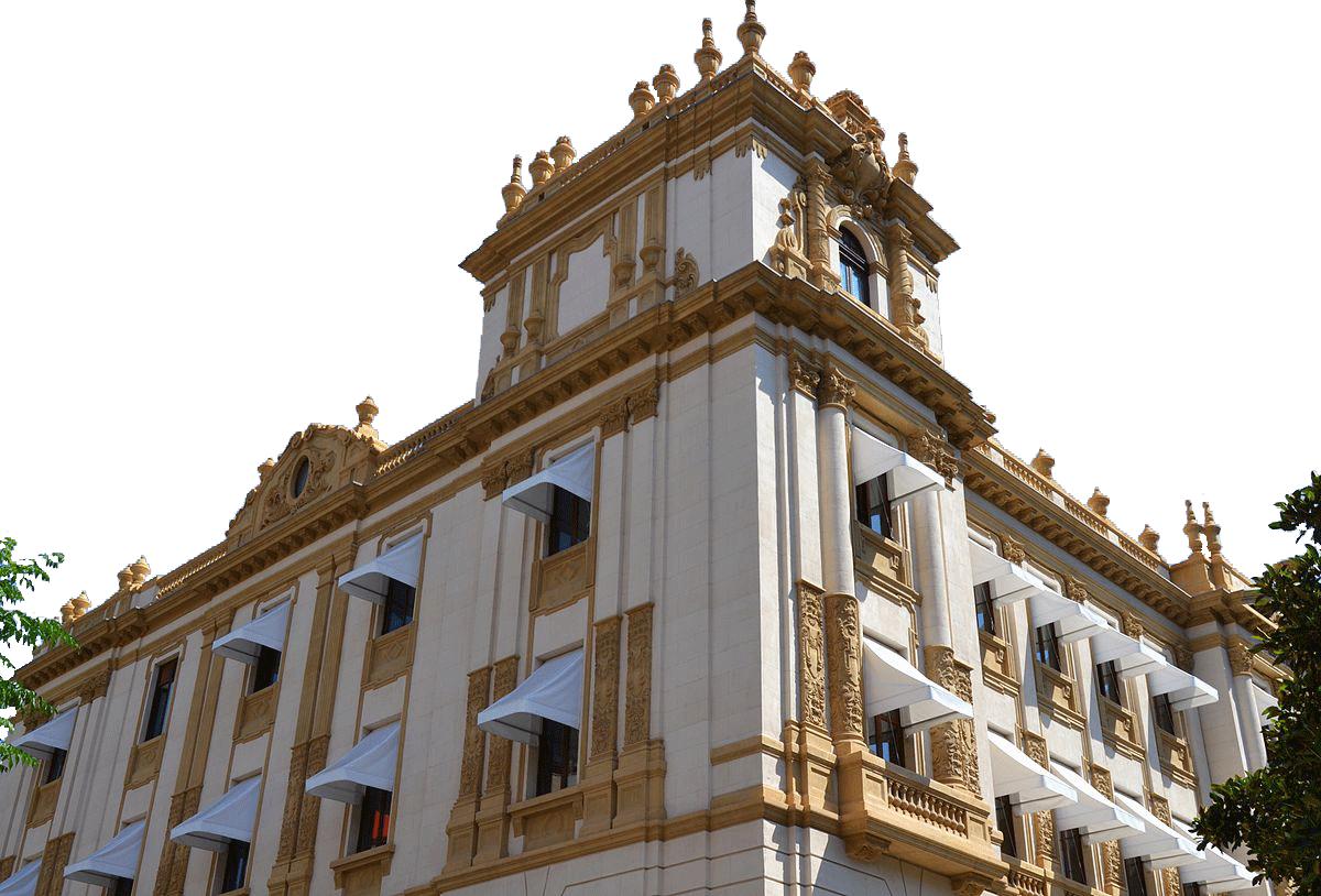 Diputacion Provincial Alicante