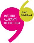 Logo IAC Juan Gil-Albert en valencià