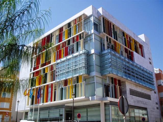 Biblioteca Municipal de Guardamar