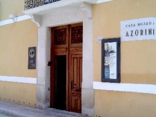 Casa Museo Azorín