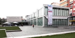 Centro Congresos Elche