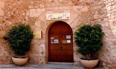 Museo del Mar de Santa Pola