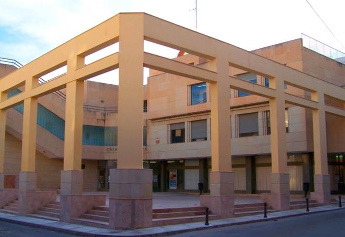 Casa de Cultura de Monóvar