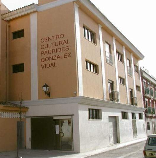 Fundación Paurides