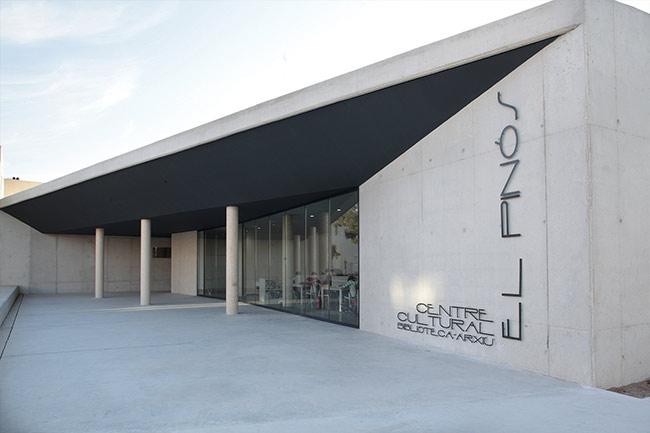 Biblioteca Municipal Pinoso