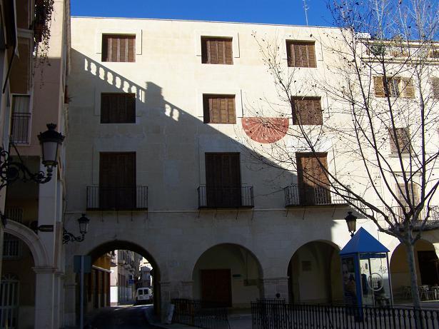 Museo de Arte Contemporáneo Elche