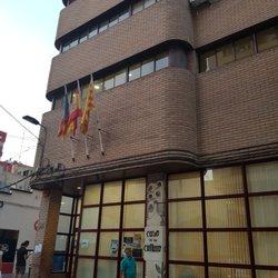 Casa de Cultura Santa Pola