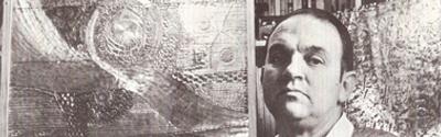 El IAC Juan Gil-Albert inicia con un documental sobre José Antonio Cía la difusión de una serie sobre pintores filmada entre 1979 y 1983