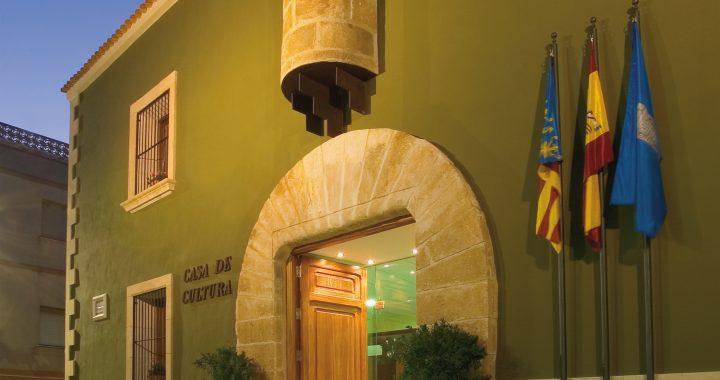 Biblioteca Municipal Ondara