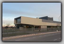 Casa de Cultura de Castalla