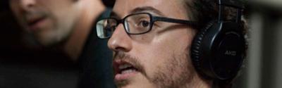 Javier Marco imparte una masterclass en el ciclo de cine del IAC Juan Gil-Albert