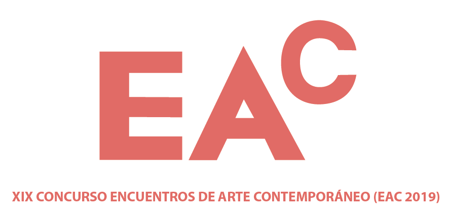 EAC 2019: XIX Concurs de Encontres d'Art Contemporani