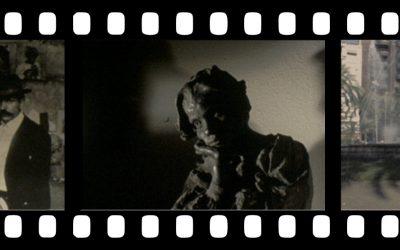 El IAC Juan Gil-Albert proyecta un documental sobre los escultores Vicente y Daniel Bañuls