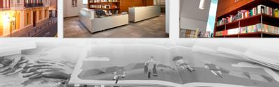 El Instituto Gil-Albert abre un portal en la Biblioteca Miguel de Cervantes para ofrecer su patrimonio bibliográfico y documental