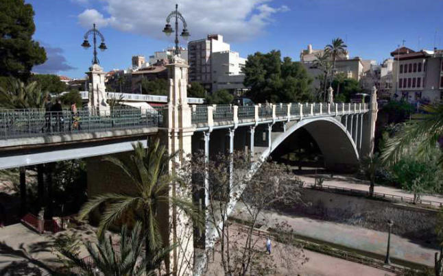 Pont Nou d'Elx