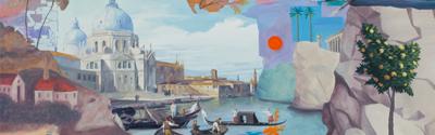 L'Institut de Cultura Gil-Albert acull l'obra de José Antonio Hinojos dins del cicle 'Art a la Casa Bardín'