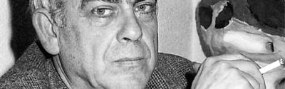 L'IAC Juan Gil-Albert recorda a l'escriptor Gonzalo Fortea deu anys després de la seua defunció
