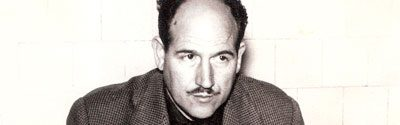 El IAC Juan Gil-Albert dedica unas jornadas de verano a la recuperación literaria de Rafael Azuar