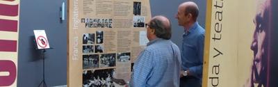 La exposición «José Estruch. Vida y Teatro» llega a La Nucía