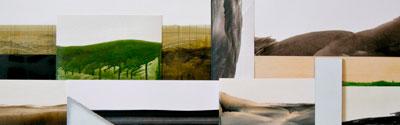 Visita guiada a la exposición «Anotaciones de tiempo» de Jorge Llopis el 11 de febrero de 2020