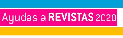 Abierta la convocatoria de Ayudas a Revistas 2020