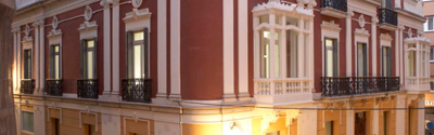 La Diputación de Alicante cierra al público el MARQ, el MUBAG y el Instituto Gil-Albert a causa del coronavirus