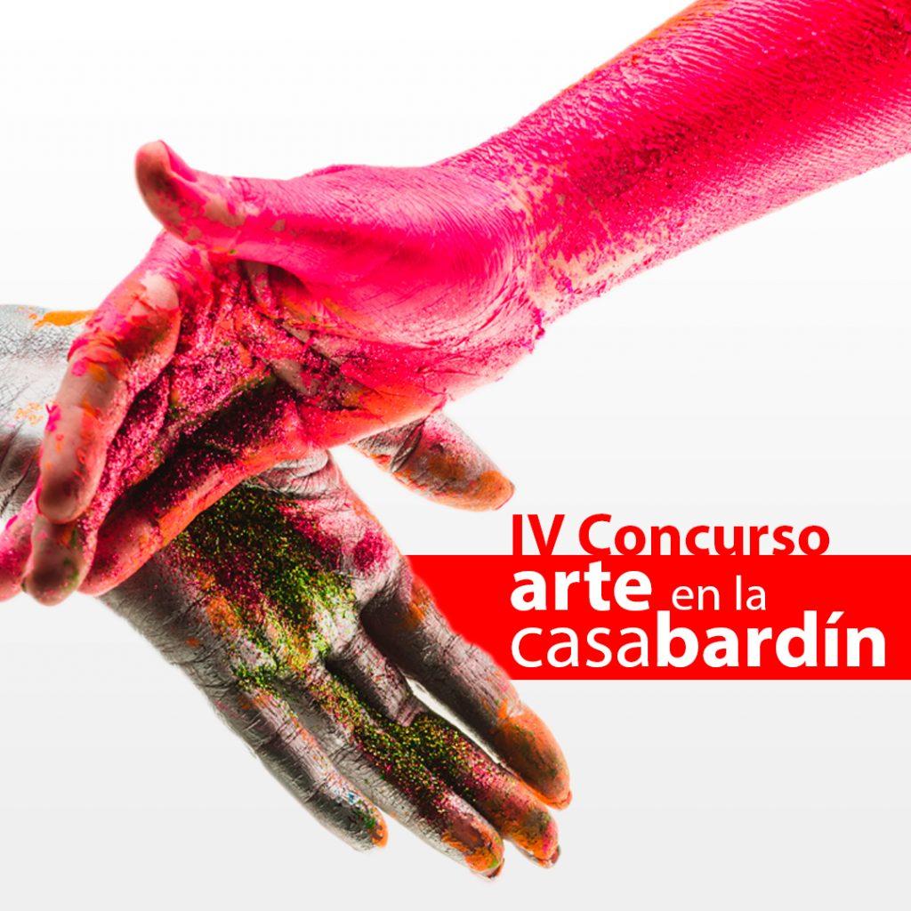 Convocatoria IV Concurso Arte en la Casa Bardín