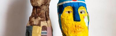 L'Institut Juan Gil-Albert reprén la seua activitat presencial amb una exposició de l'alacantí Miguel Sellers