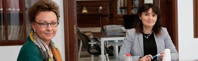La Diputació designa un nou equip de treball per a impulsar l'Institut Alacantí Juan Gil-Albert