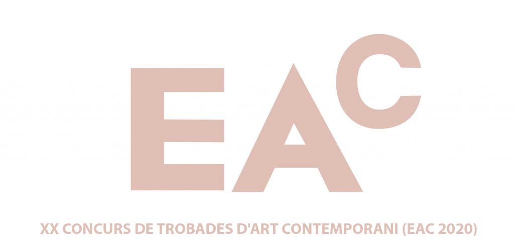 EAC 2020 - XX Concurs de Trobades d'Art Contemporani