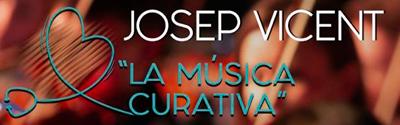 """ADDA·SIMFÒNICA/JOSEP VICENT. """"La música curativa"""". Concert a favor del col·legi de metges"""