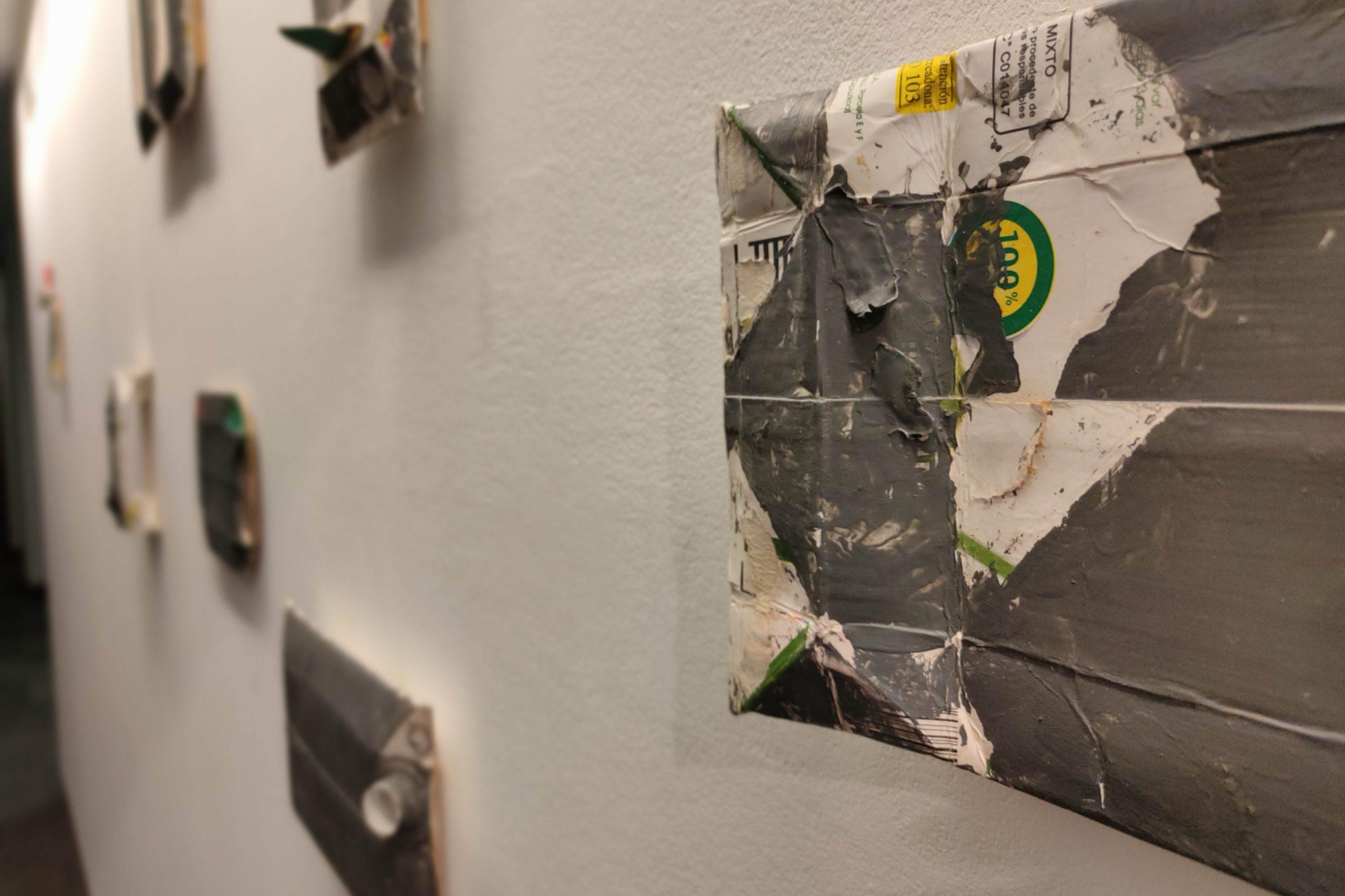 L'Institut Gil-Albert inicia la seua programació de 2021 amb una exposició d'Aurelio Ayela