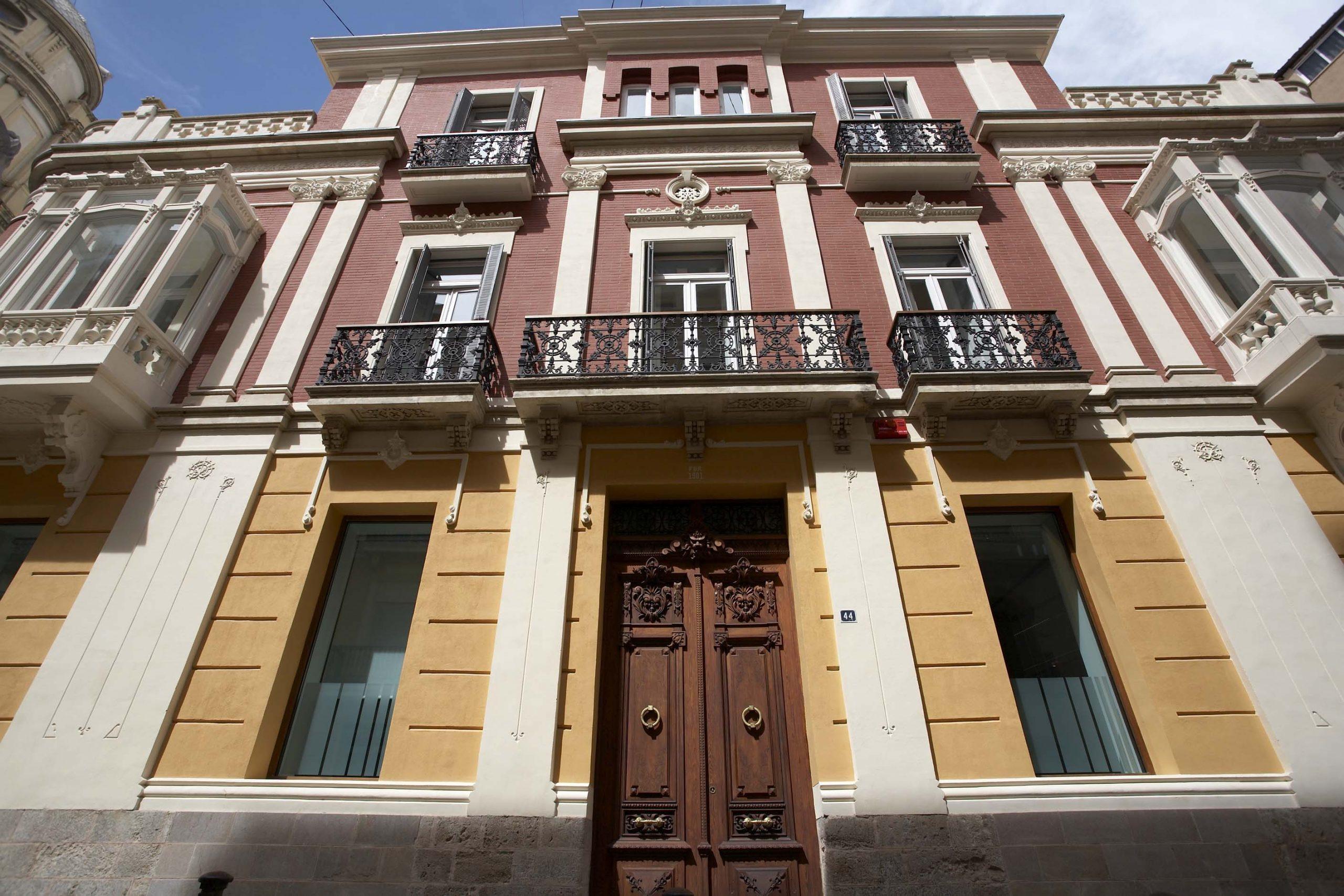 La Diputació d'Alacant avança a les 18.00 hores l'horari de tancament de les instal·lacions culturals