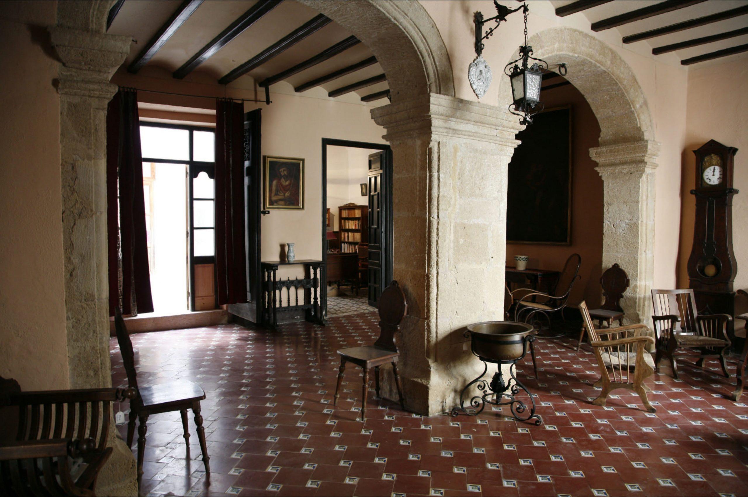 Casa Museu dels Abargues, Benissa