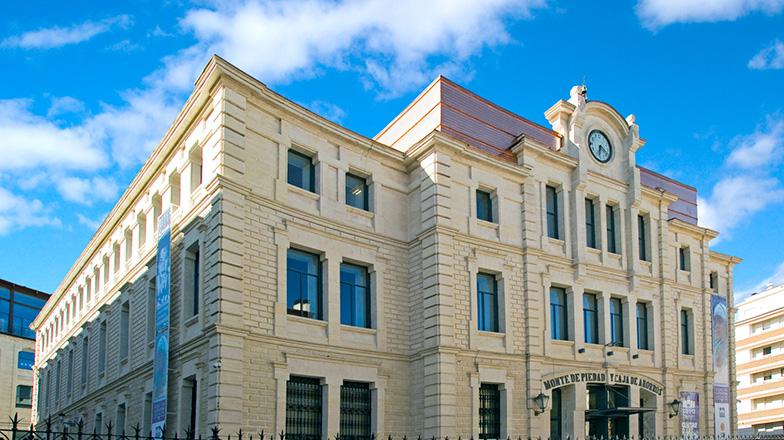 Centro Cultural de Alcoy Cada