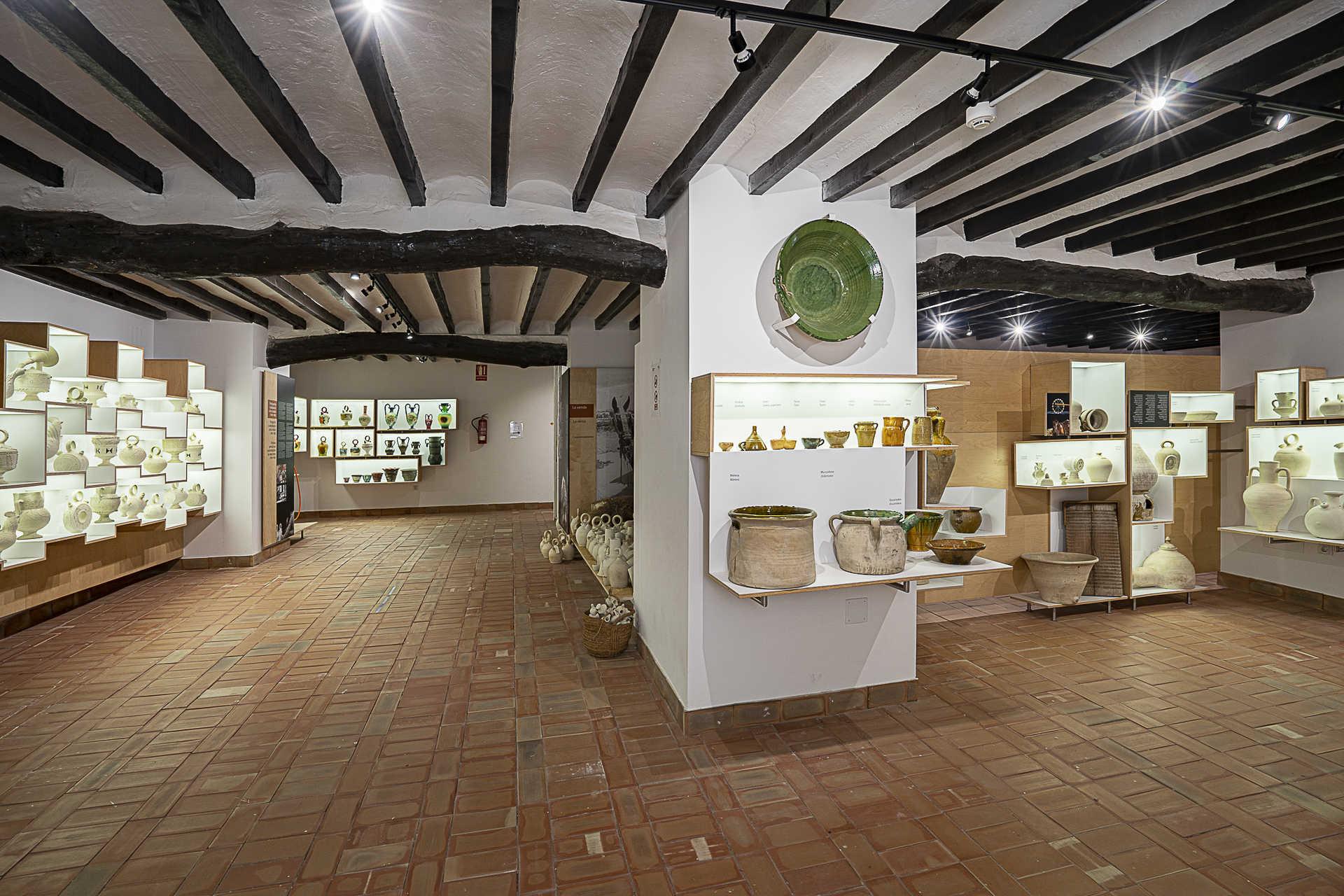 El Instituto Gil-Albert inaugura un ciclo sobre los museos locales para divulgar el patrimonio cultural de la provincia